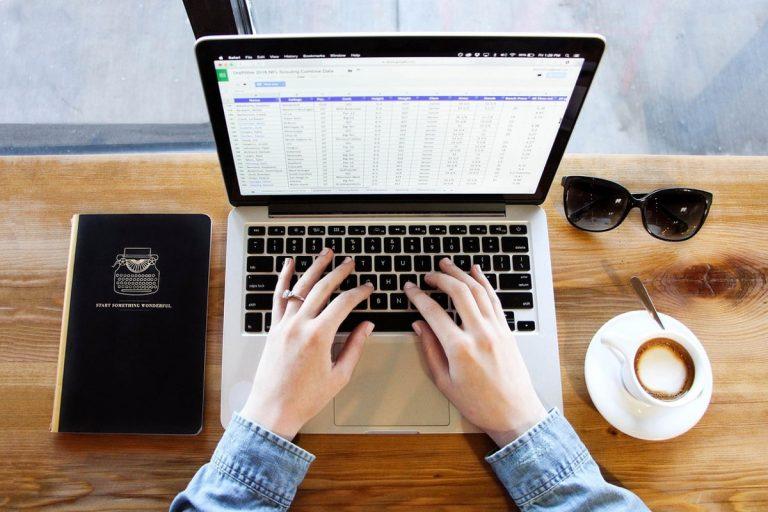 10 consejos para la creación de contenido para tu web