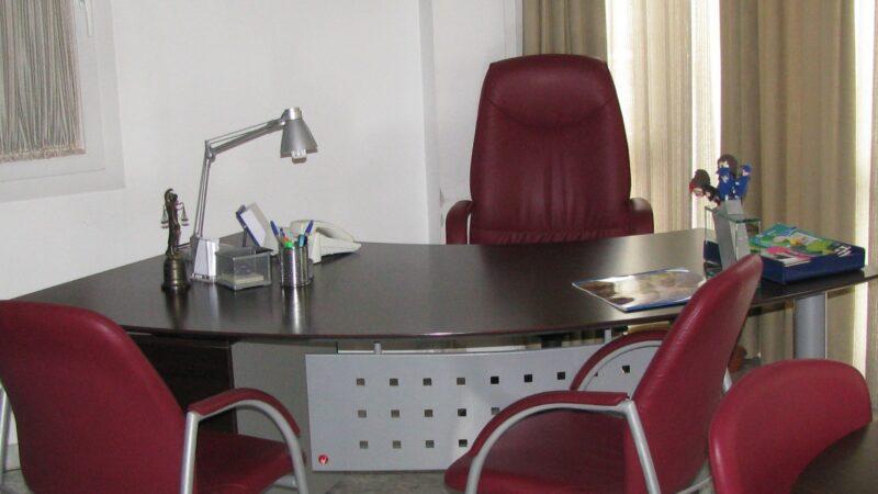 Diseño Web para despacho de abofado