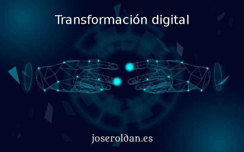 ¿Qué es transformación digital en las empresas?